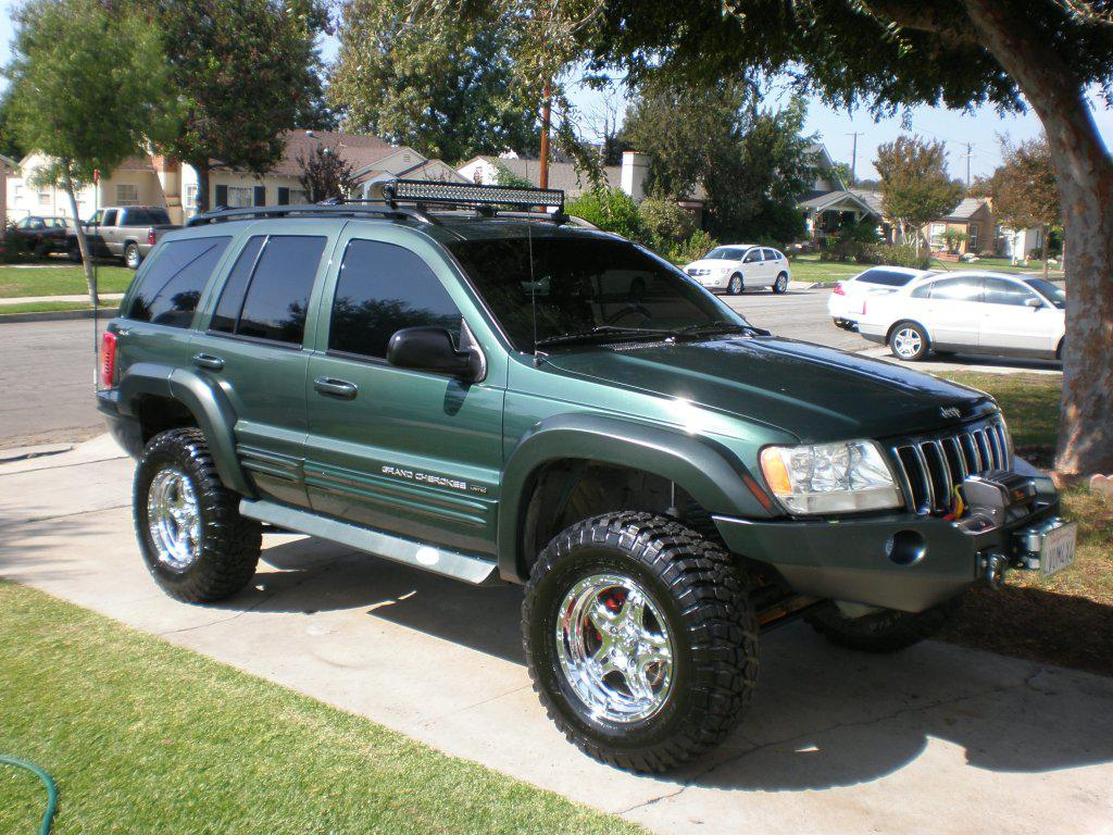 2002 jeep grand cherokee wj wg. Cars Review. Best American Auto & Cars Review