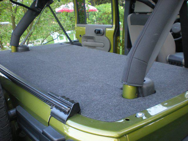 Homemade Rear Cargo Trunk For 48 Page 10 Jk Forum