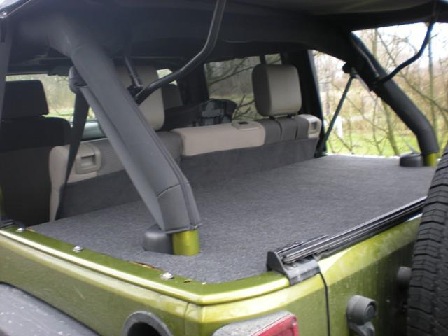 Homemade Rear Cargo Trunk For 48 Page 9 Jk Forum