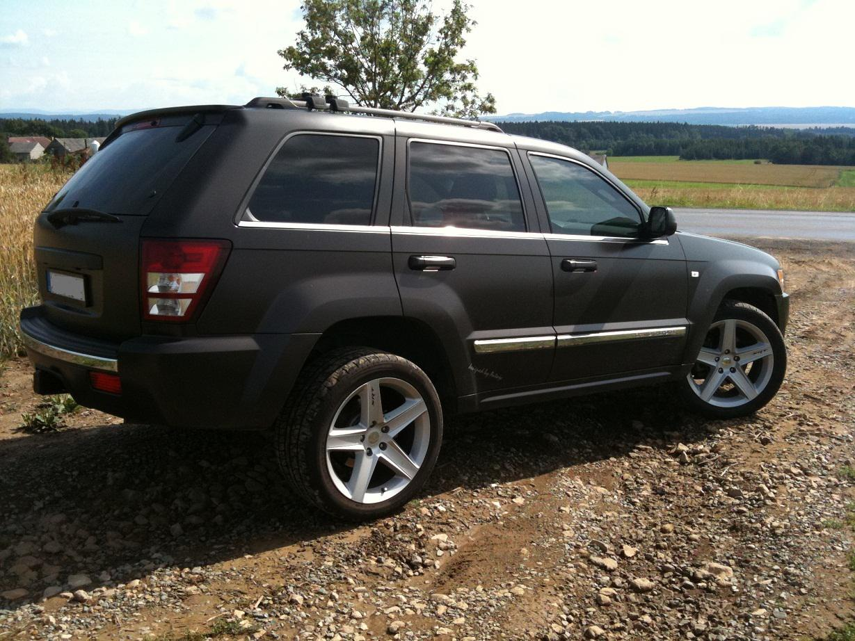 2005 jeep grand cherokee wk wh 3 generace 3 0 v6. Black Bedroom Furniture Sets. Home Design Ideas